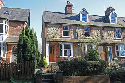 3 bedroom end of terrace house for sale - Hawkhurst