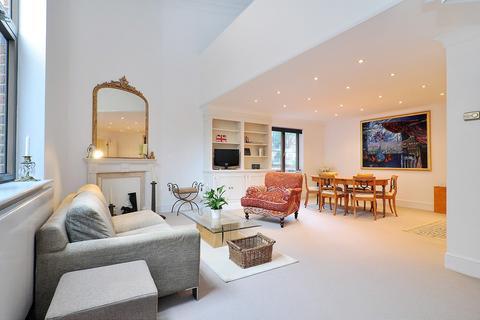 1 bedroom flat to rent - Whittaker Street, Belgravia, SW1W