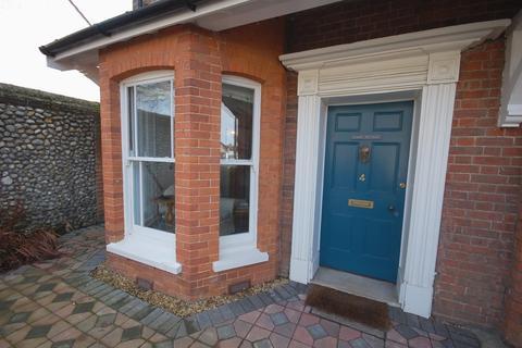 2 bedroom end of terrace house for sale - Cromer Road, Holt