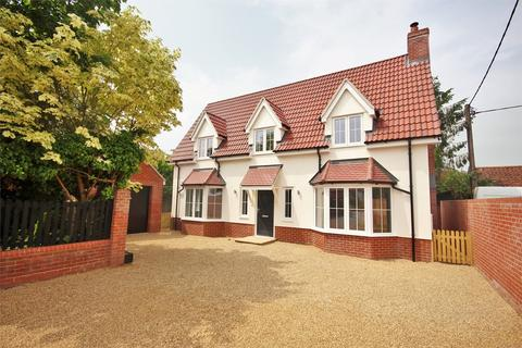 4 bedroom detached house for sale - London Road, Capel St Mary, Ipswich, IP9
