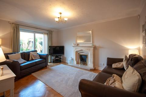 3 bedroom detached house for sale - Mereworth Drive, Kingsmead , Northwich, CW9