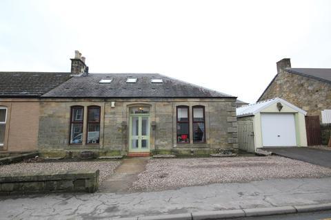3 Bedroom Semi Detached House For Sale Douglas Road Leslie Glenrothes