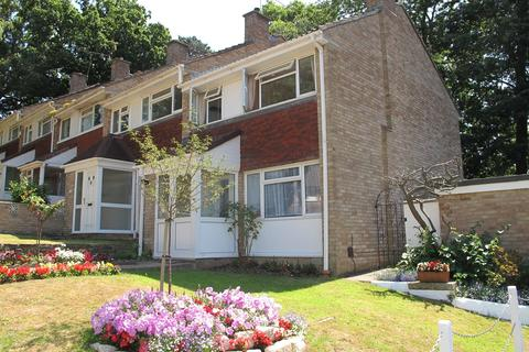 3 bedroom end of terrace house to rent - Petworth Gardens, Southampton, SO16