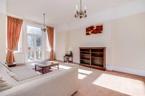 2 bedroom detached house to rent - Hillcroft Crescent, Ealing, W5