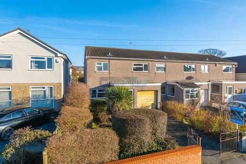 3 bedroom end of terrace house for sale - The Causeway, Coalpit Heath, Bristol, BS36