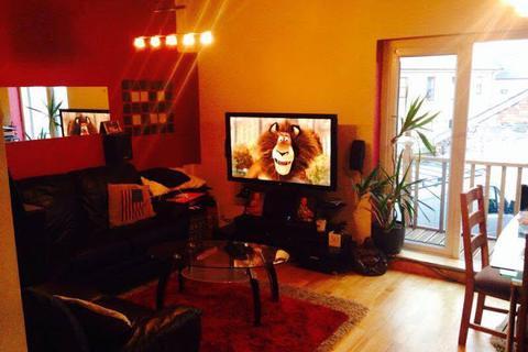2 bedroom flat to rent - Fox Street, Cardiff, CF24