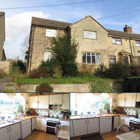 3 bedroom terraced house for sale - Henley Lane, Wookey