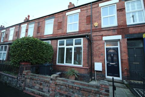 3 bedroom terraced house for sale - Clare Avenue, Chester