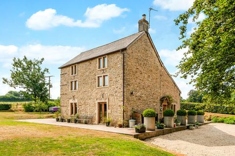 3 bedroom detached house for sale - Keepers Cottage