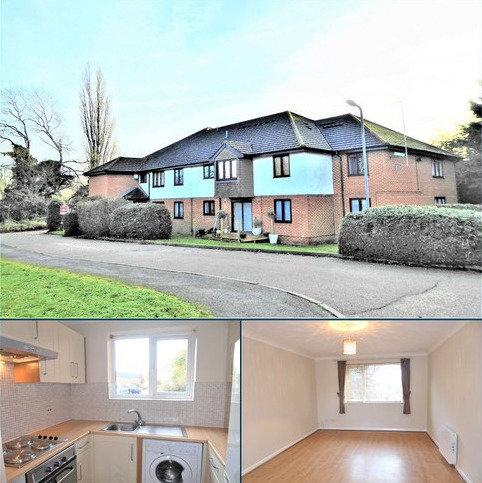 1 bedroom ground floor flat to rent - Ashbourne Court, Hill End Lane