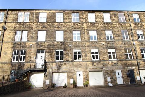 4 bedroom townhouse for sale - Springhead Road, Oakworth, Keighley, BD22