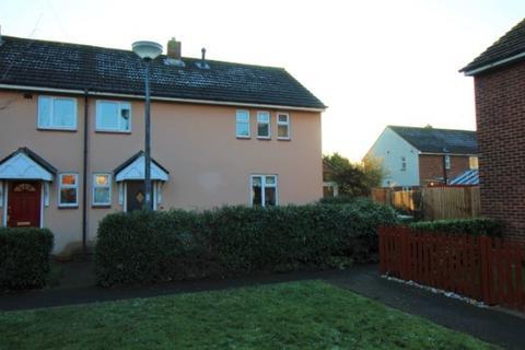 3 bedroom semi-detached house to rent - Belle Isle Crescent, Huntingdon, Brampton