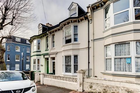 4 bedroom terraced house for sale - Clyde Road, Brighton