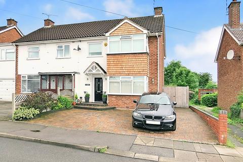 3 bedroom semi-detached house for sale - Alandale Avenue, Eastern Green