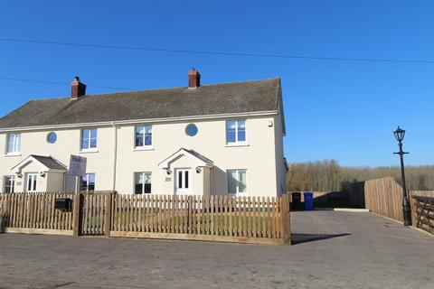 3 bedroom semi-detached house to rent - Short Road, Snailwell, Newmarket