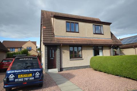 2 bedroom semi-detached house to rent - MacDonald Smith Drive, Carnoustie,