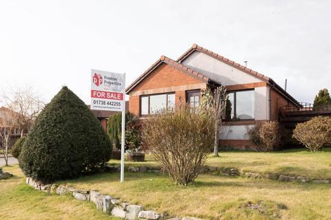 3 bedroom bungalow for sale - Shielhill Park, Stanley,