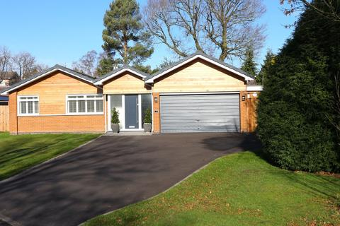 3 bedroom detached bungalow for sale - White House Close, Solihull