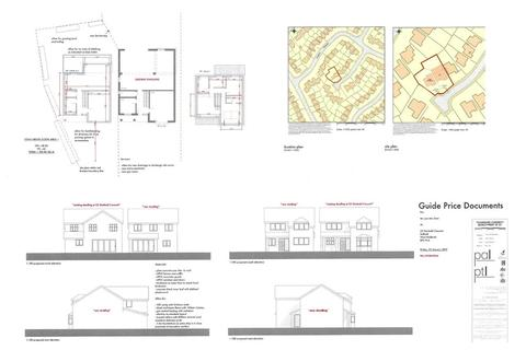 Land for sale - Starbold Crescent, Knowle