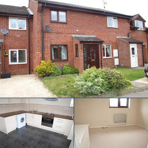2 bedroom terraced house to rent - Redcap Gardens, Shaw