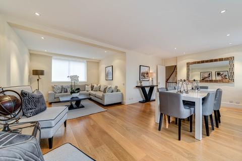 4 bedroom terraced house to rent - Norfolk Crescent, Paddington, London, W2