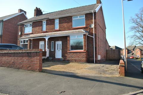 3 bedroom semi-detached house for sale - St. Georges Road, Winsford