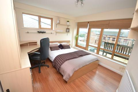 2 bedroom penthouse to rent - Raleigh Street, Nottingham
