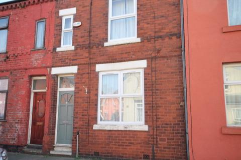 2 bedroom terraced house to rent - Ashley Street Salford