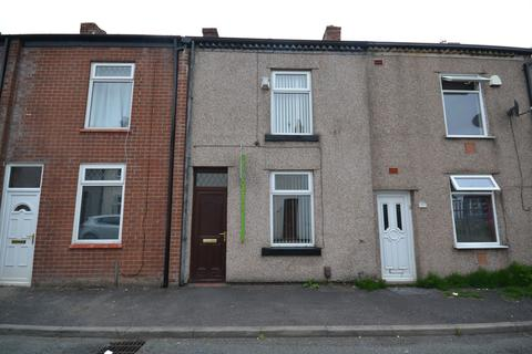 2 bedroom terraced house to rent - Brindle Street, Tyldesley