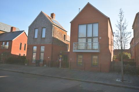 4 bedroom detached house for sale - West Street, Upton