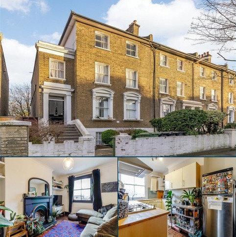 2 bedroom flat for sale - Manor Avenue, Brockley