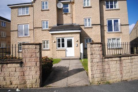 2 bedroom apartment to rent - Yateholm Drive, Bradford