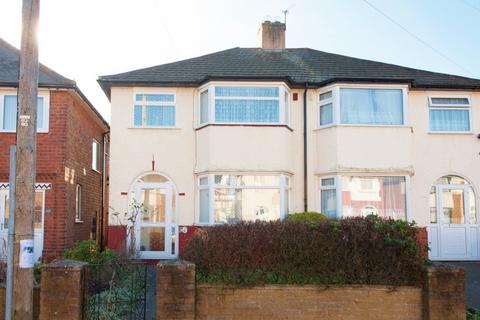 3 bedroom semi-detached house for sale - Hansons Bridge Road, Birmingham