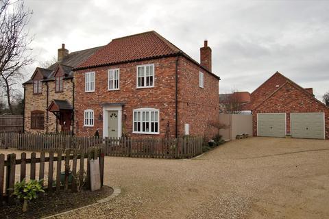 4 bedroom semi-detached house for sale - Holt Farm Paddock, Swinderby