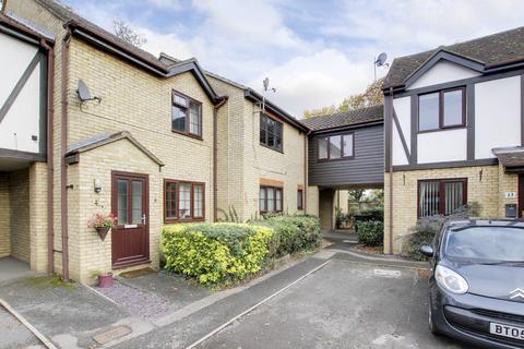 1 bedroom ground floor flat to rent - Cambridge Street, St. Neots