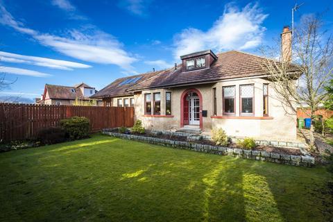 4 bedroom detached bungalow for sale - Middlemuir Road, Lenzie