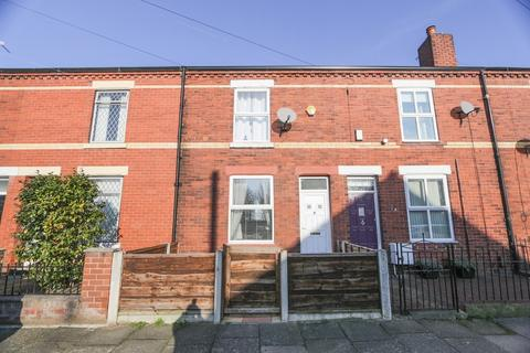 2 bedroom terraced house for sale - 8 Tindall Street, Eccles
