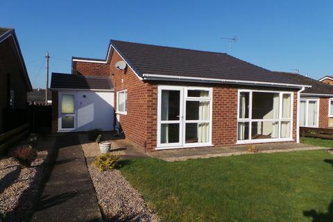 3 bedroom detached bungalow to rent - Belvoir Close, Waddington