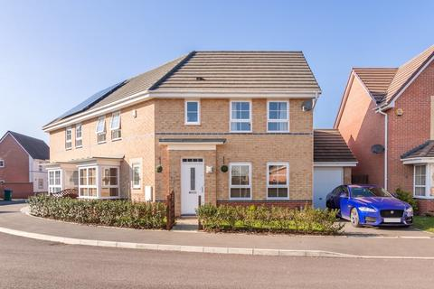 3 bedroom semi-detached house for sale - Amelia Crescent, Coventry