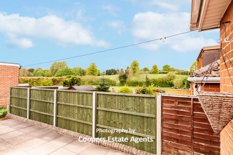 2 bedroom semi-detached bungalow for sale - Henderson Close, Allesley, Coventry