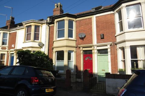3 bedroom terraced house to rent - Southville, Kingston Road, BS3 1DP