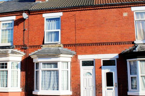2 bedroom terraced house for sale -  Clarence Avenue,  Doncaster, DN4