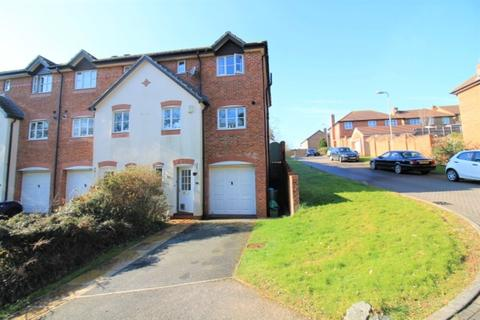 3 bedroom semi-detached house for sale - Combourg Close, Exmouth