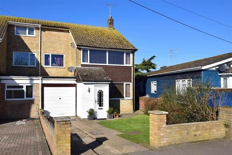 3 bedroom semi-detached house for sale - Church Road, New Romney, Kent