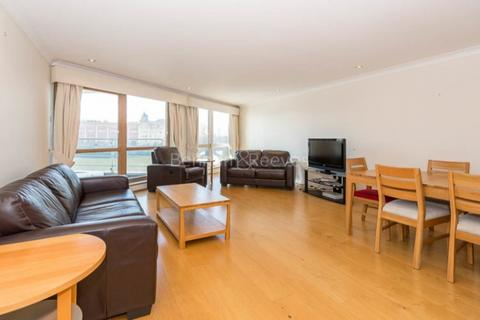 2 bedroom apartment to rent - King Henrys Reach, Hammersmith, W6