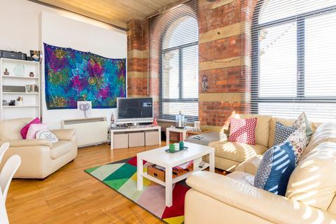 1 bedroom apartment to rent - Velvet Mills, Bradford