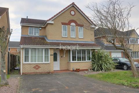 4 bedroom detached house for sale - Wisbech