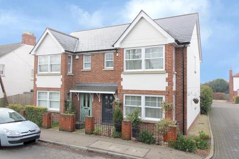 3 bedroom semi-detached house for sale - WITTERSHAM