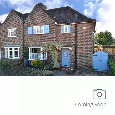 3 bedroom semi-detached house for sale - Farnaby Road, Bromley