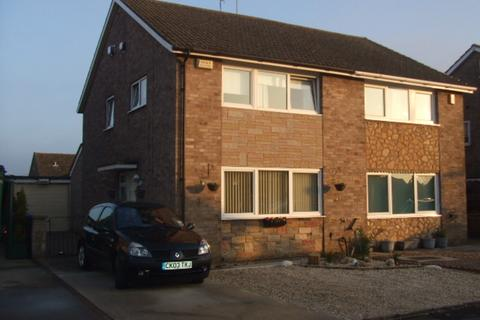 3 bedroom semi-detached house to rent - Chesham Grove, Goole